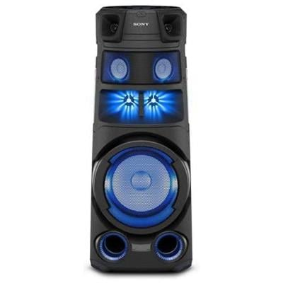 Sony High Energy Audio System with Bluetooth Technology Home Audio System MHC-V83D