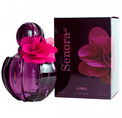 Ajmal Perfume Senora for Women 75 ml,Women,6293708008261