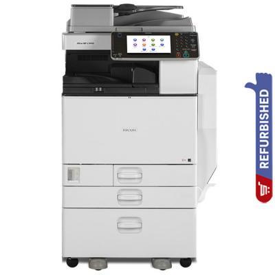 Ricoh Aficio MP C4502 Printer, Refurbished