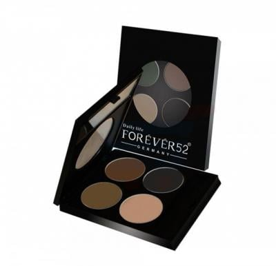 Forever52 Eyebrow Cake 4 Color - SC003