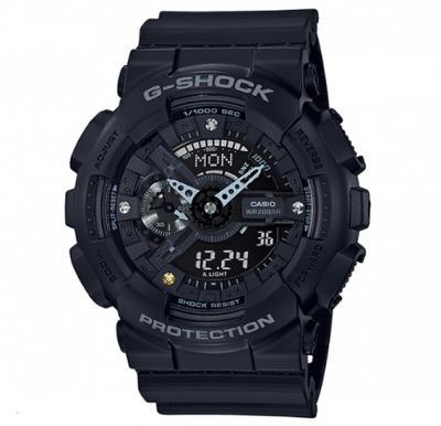Casio G-shock Digital Analog Watch, GA-135DD-1ADR