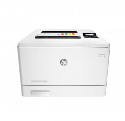 HP LaserJet Pro M452NW Printer