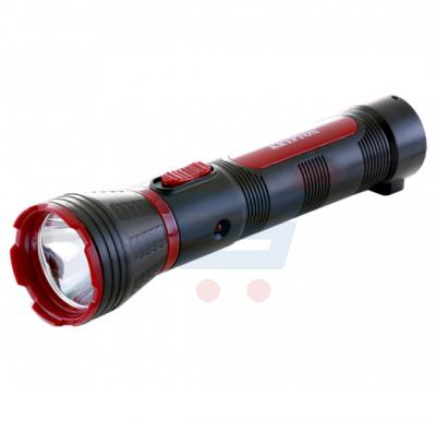 Krypton Rechargeable Solar LED Torch KNFL5007