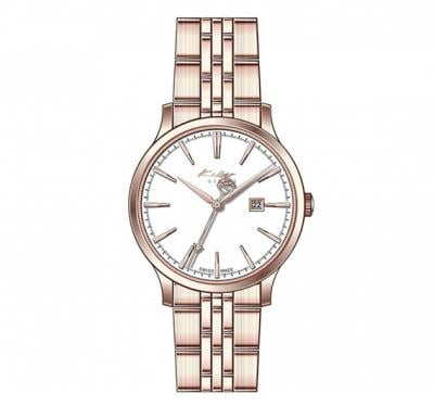 Kolber Les Classiques Stainless Steel Round Analog Ladies Watch K4069241052