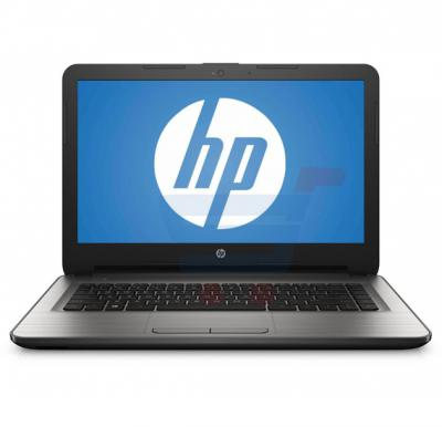 HP 14 AM, Celeron, 14 Inch Display, 4GB RAM,500GB Storage, DOS