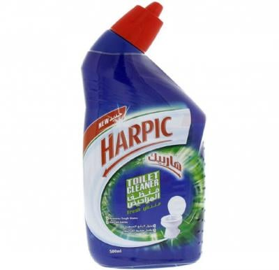 Harpic Fresh Power Liquid Toilet Cleaner 500ml