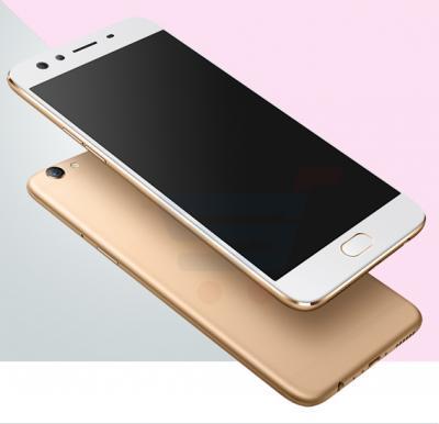 Versung F3 Smartphone 4G, Smartphone, Android 6.0, HD Display 5.8 Inch, Dual Sim, Dual Camera, 3GB RAM, 32GB Storage, Quad Core Processor - Rose Gold