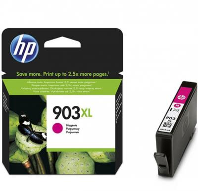 HP 903XL Magenta Original Ink Advantage Cartridge, T6M07AE