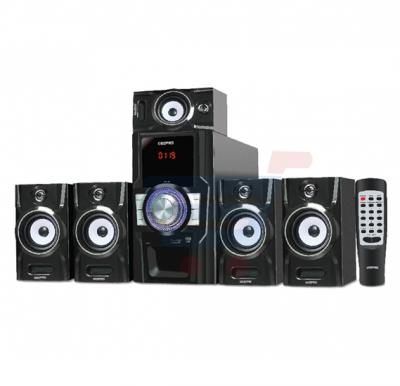 Geepas 5.1Channel Multimedia Speaker-GMS8520
