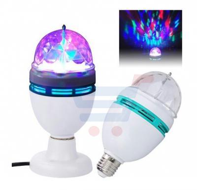 Zooni Rainbow LED Full Rotating Light, ZN7535