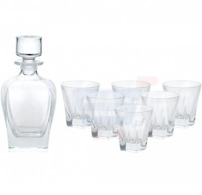 RCR Crystal Fusion Whisky Set