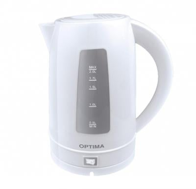 Optima Concealed Kettle, 2200W,2.0 ltr  Capacity, CK2700