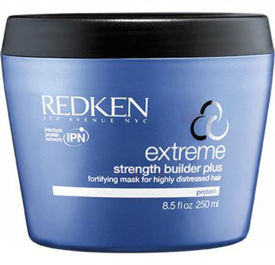 Redken Extreme Treatment Strength Builder Plus 250ML