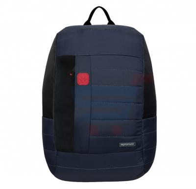 Promate Unisex Backpack For 13 Inch Laptop With Water Resistant, Dapp-BP Blue