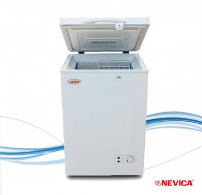 Nevica Chest Freezer - NV-140CF