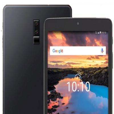 Discover Note 6 Smart Tablet 7.0 inch Display Dual Core Processor 2GB RAM 16GB Storage, Black