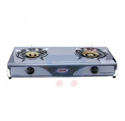 Geepas GK73 Kitchen Appliance - Gas Cooker
