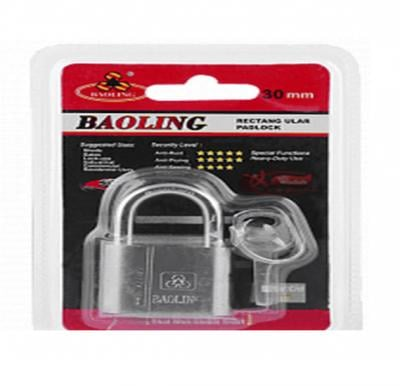 Wtc Pad Lock 30 MM JP, WTC-23082