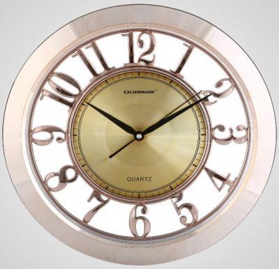 Olsenmark OMWC1779  Wall Clock