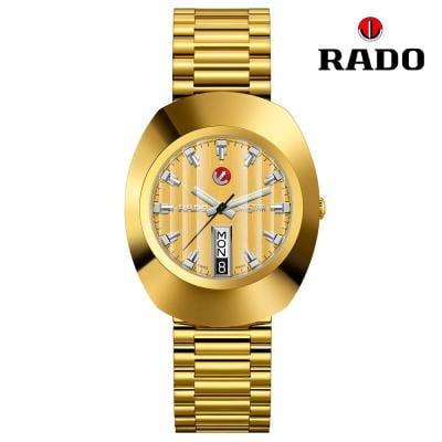 Rado The Original Automatic Gents Watch, R12413633