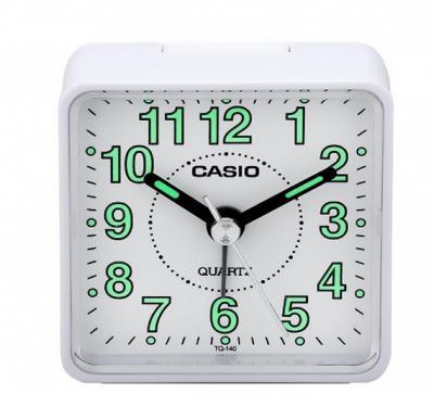Casio TQ-140-7DF  Analog Table Clock