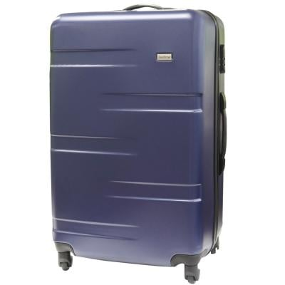 Traveller TR-1017 - Abs With Pu Lining 4wheel Trolley 24 Inch