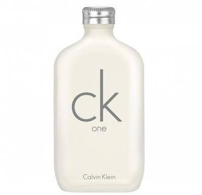 CK One Edt 100ml Perfume for Unisex