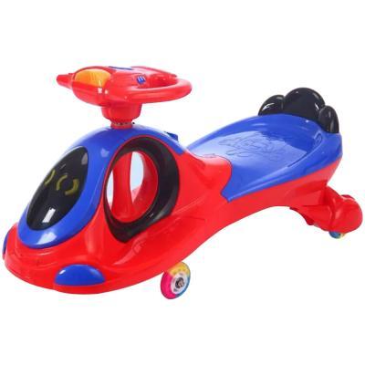 Kids Ride on Twist Car, Assorted