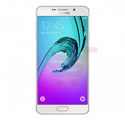 Samsung Galaxy A710F,4G,Android OS,5.5 inch FHD Display,3GB RAM,16GB Storage,Dual SIM,Dual Camera,Octa Core 1.6GHz Processor-White