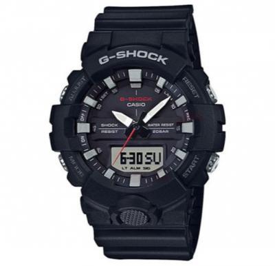 Casio G-Shock Mid-Size Analog Digital - GA-800-1ADR
