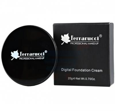 Ferrarucci Digital Foundation Cream 20g, 12