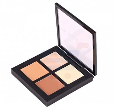 Ferrarucci Full Coverage PRO Palette 3.5g, 04