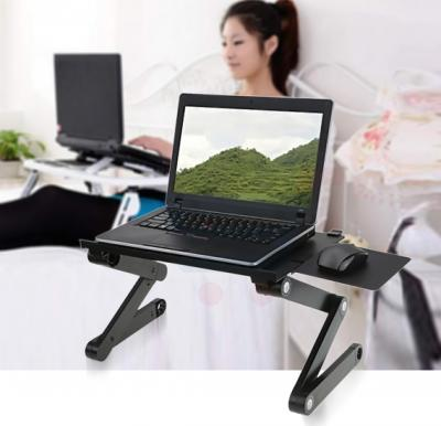 Portable Multi Functional Laptop Table