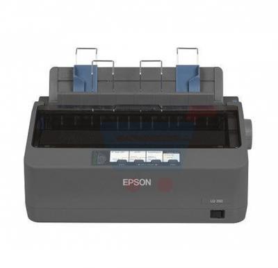 Epson 9-pin dot matrix printer LX-350