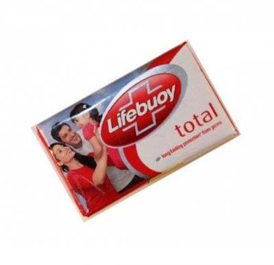 Lifebuoy Soap Total 125 gm