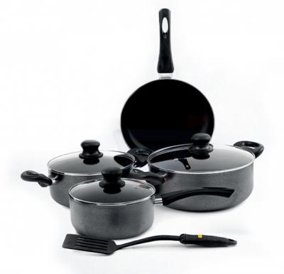 Royalford 8 Pcs Non Stick Cookware Set - RF4999
