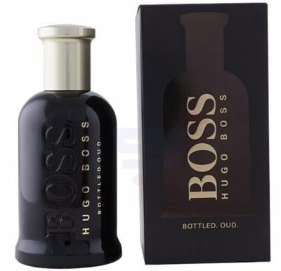 Hugo Boss Bottled Oud EDP 100ml For Men