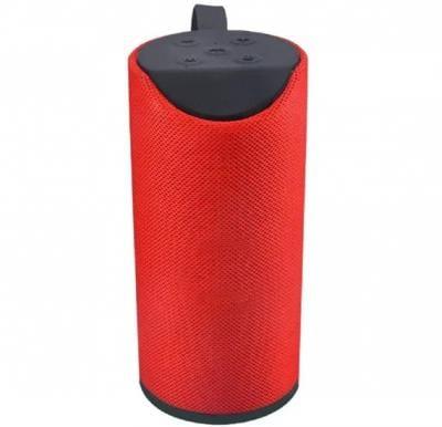 TG113 Bass Splashproof Wireless Bluetooth Speaker
