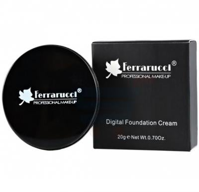 Ferrarucci Digital Foundation Cream 20g, 7