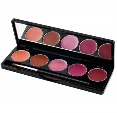 GlamGals Lipstick Palette - LPP06