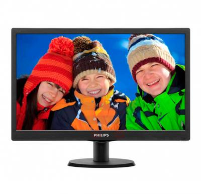 Philips 193v5  18.5inch LCD Monitor
