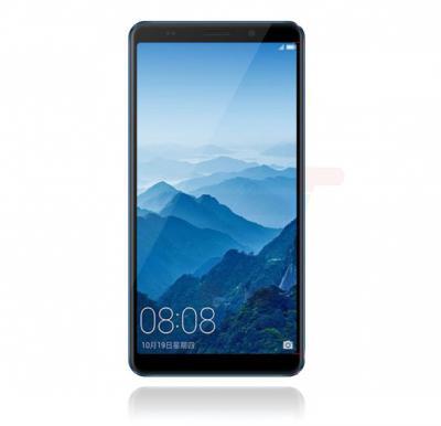 Crescent Air 5 Smartphone, Android 6.0, 5.5 Inch HD Display, 2GB RAM, 16GB Storage, Dual Camera, Wifi - Blue