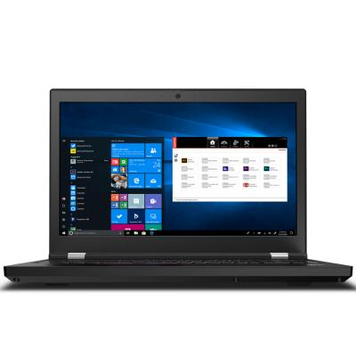 Lenovo P15 G1 Notebook, 15.6 inch Display Core i7 Processor 16GB RAM 512GB SSD Storage 6GB Graphics Win10 Pro