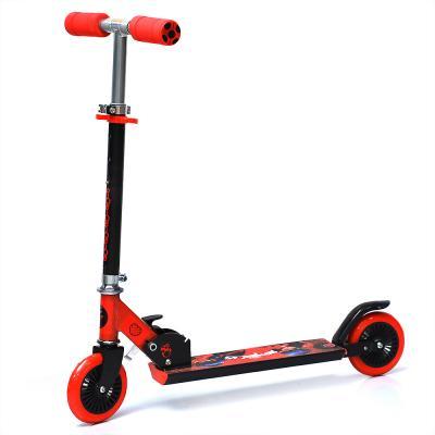 2 Wheel Adjustable Folding kids Scooter