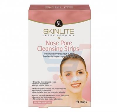 Skinlite Nose Pore Cleansing Strips