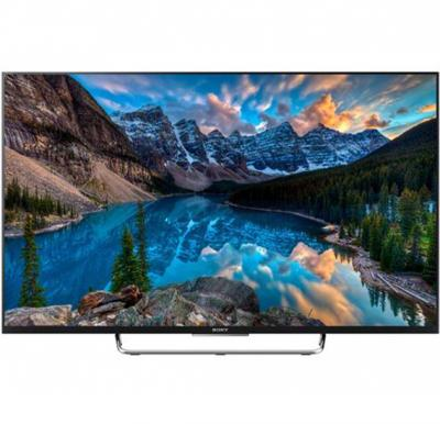 Sony 3D Smart Android LED TV 55W800C
