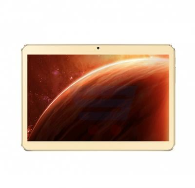 Innjoo F4 Pro Tablet,3G,Android 5.1,10.1 Inch IPS Display,1GB RAM,16GB Storage,Quad Core 1.3GHz Processor,Wifi-Gold