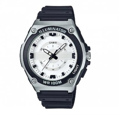 Casio MWC-100H-7AVDF Analog Watch For Men