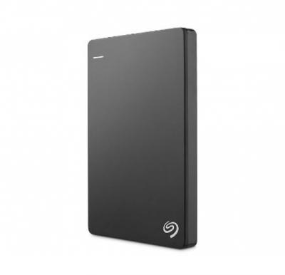Seagate Backup Plus Slim External Hard Disk 500GB