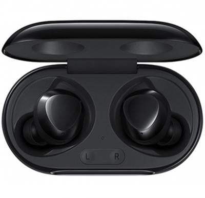 Samsung Galaxy Buds+ In-Ear Headphones Black